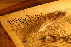 Florida Constitution We the People